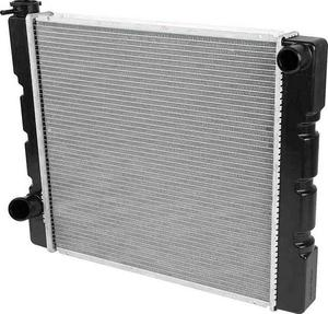 Allstar Performance Universal Radiator 22 x 19 x 1-3/4 in P/N 30320