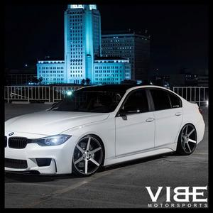 """19"""" STANCE SC6 MACHINED CONCAVE WHEELS RIMS FITS BMW E60 M5"""