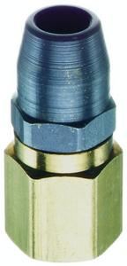 """Tru-Flate 17-729 1/4"""" FNPT Straight-On Chuck With Universal Adapter"""