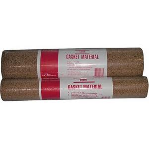 "AutoTools Cork Gasket Material, 1/16"" x 12"" x 36"" (9732)"