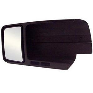 CIPA USA 11801 Custom Towing Mirror - Ford - Driver
