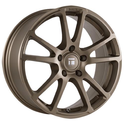 """Touren TF03 Flow Formed 17x7.5 5x112 +40mm Bronze Wheel Rim 17"""" Inch"""