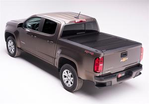 "BAK Industries 226103 BAKFlip G2 Hard Folding Truck Bed Cover 73.1 "" Bed"
