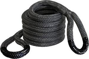 Bubba Rope Tow Rope 2 in OD 30 ft Long 131,500 lb Cap P/N 176750BKG