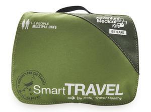 Adventure Medical Kits 0130-0435 Smart Travel Medical Kit