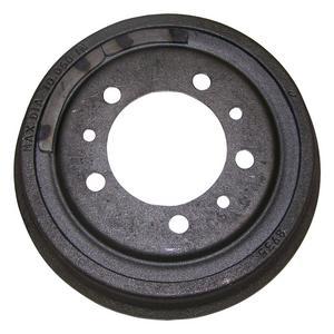 Crown Automotive 52002952 Brake Drum Fits 76-86 CJ5 CJ7 Scrambler
