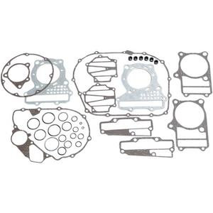 Vesrah Complete Gasket Kit for Polaris 250 Big Boss 4x6 90-92, 250 6x6 91-93