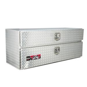 Westin 80-UB48-20TD Brute Pro Series; Underbody Tool Box