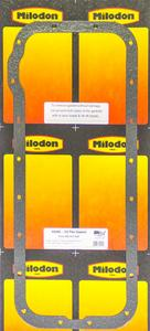 MILODON Ford FE-Series Crushproof One Piece Composite Oil Pan Gasket P/N 40450