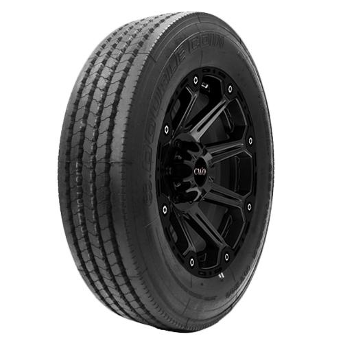 825R15 Double Coin RT500 143/141K J/18 Ply Tire