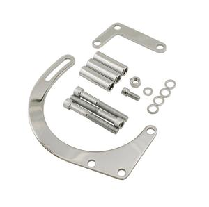 Mr. Gasket 5179 Low Mount Alternator Bracket Kit