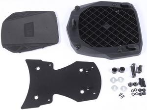 GIVI Motorcycle Top Case Rack Mounting Plate With Hardware SR3101