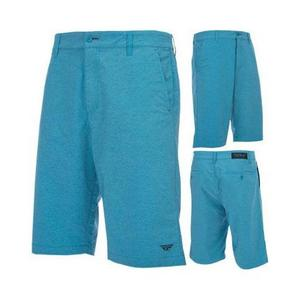 Fly Racing Pilot Shorts (Blue, 32)