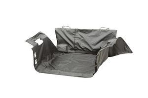 Rugged Ridge 13260.01 C3 Cargo Cover Fits 07-18 Wrangler (JK)