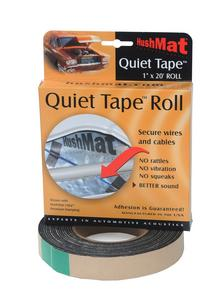 Hushmat 30300 Quiet Tape Shop Roll