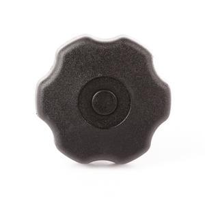 Omix-Ada 13516.61 Door Surround Knob Fits 07-18 Wrangler (JK)
