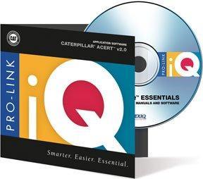 NEXIQ Technologies Caterpillar® ACERT™ v 2.0 (MPS-880024)