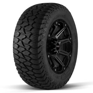2-275/55R20 AMP Terrain Attack A/T A 115S D/8 Ply Tires
