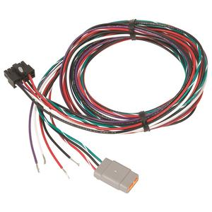 AutoMeter P19380 Spek-Pro Gauge Wire Harness