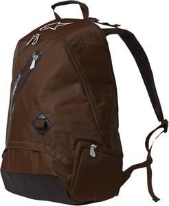 Alpinestars Backpack Compass Brown Black 10329101380