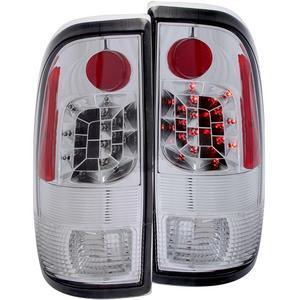 Anzo USA 311026 Tail Light Assembly