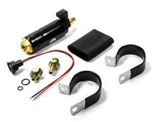 CARTER 50 gph Inline Electric Fuel Pump P/N P5001