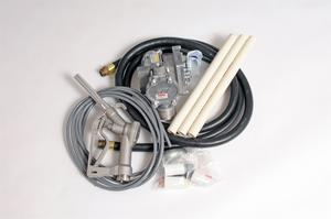 Dee Zee 137100-01 Liquid Transfer EZ-8 Electric Pump