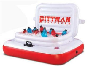 Airbedz RIVER DRIFTER LARGE FLOATING ICE CHEST