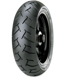 Pirelli 1661500 Diablo Scooter Rear Tire - 120/80-16