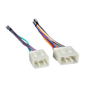 Metra 70-7901 TURBOWire; Wire Harness