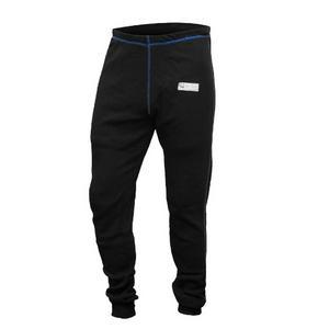 K1 RACEGEAR 26-XUP-N-XL Underpants SafetyX Black X-Large