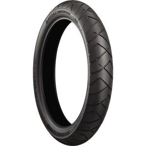 Bridgestone 007383 Battlax A40 Adventure Front Tire - 110/80R19