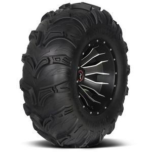 Arisun ATV UTV Tuff Mudder Mud Terrain 6 Ply Tire 26X9-12 Sold Each
