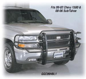 Ranch Hand GGC99HBL1 Legend Series Grille Guard