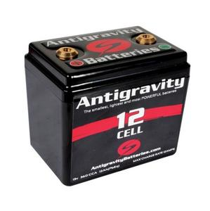 Antigravity Batteries AG-1201 Small Case Format Lithium Battery