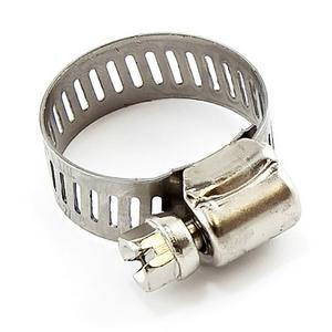 Omix-Ada 17115.02 Heater Hose Clamp Fits 72-81 CJ5 CJ6 CJ7