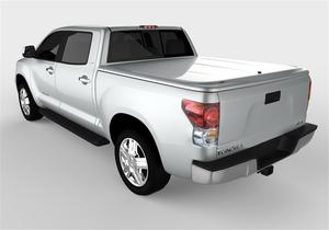 UnderCover UC4086L-1D6 LUX Tonneau Cover Fits 07-13 Tundra 5.5ft bed