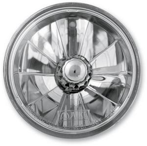 Adjure T42700 4 1/2in. Pie-Cut Spotlights with Chrome Bulb Cover
