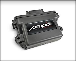 Edge Products 28866-D AMPd Throttle Booster