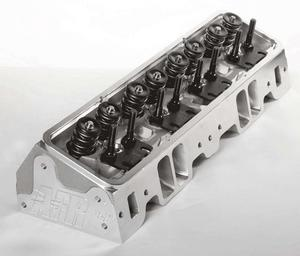 AIR FLOW RESEARCH Eliminator Street Aluminum Cylinder Head SBC 2 pc P/N 1036