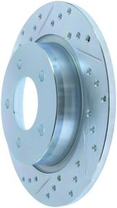 StopTech 227.45067R C-TEK Sport Rotor Fits 04-13 3 3 Sport