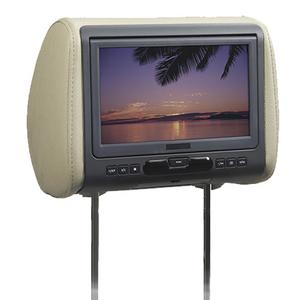 "Audiovox AVXMTGHR9HD 9"" Headrest Monitor System w/ Built-In DVD Player"