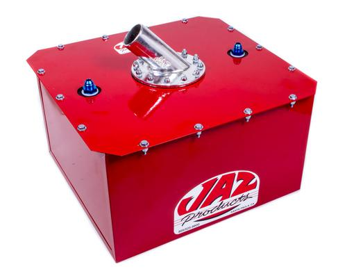JAZ Pro Sport II 12 gal Red Fuel Cell and Can P/N 281-012-06