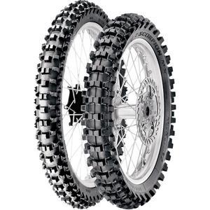 Pirelli 1767800 Scorpion XC Mid-Soft Rear Tire - 120/100-18