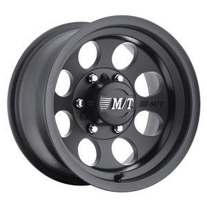 Mickey Thompson 90000001794 Mickey Thompson Classic III Wheel