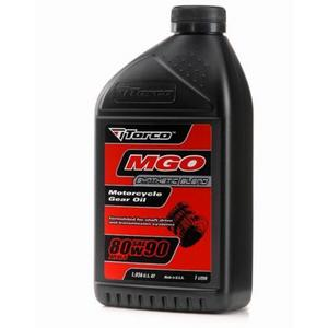 Torco International Corp T748090CE MGO Hypoid Gear Oil - 80W90 - 1L.