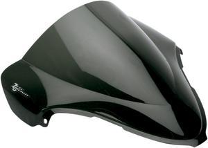 Zero Gravity Windscreen Dubble Bubble Dark Smoke For Honda CBR600RR 16-406-19