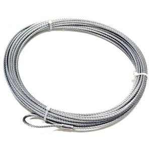 Warn 27110 Wire Rope