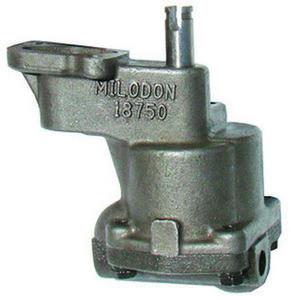 MILODON High Volume High Pressure Small Block Chevy Oil Pump P/N 18750
