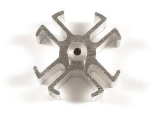 Mr. Gasket 2391 Aluminum Fan Spacer Kit
